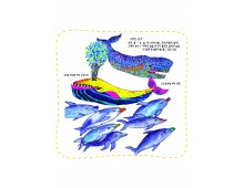 자연과학2 고래는 포유류인데 왜 물속에서 살까요
