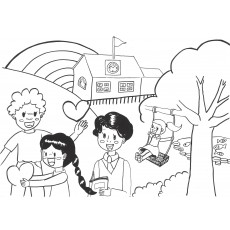공모전&포스터3 다문화 가족