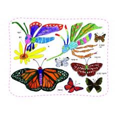 생태과학13 황제나비는 철새처럼 왜 이동하며 살까요
