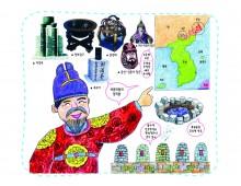 한국사23 세종대왕의 업적과 과학의 발달