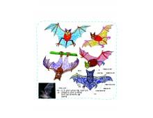 자연과학23 박쥐는 포유동물인데 왜 날개가 있을까요