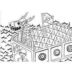공모전&포스터14 나라를 지킨 거북선