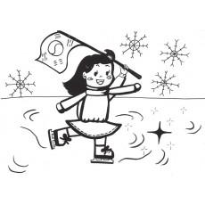 학교행사16 스케이트